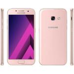 Mobil telefon Samsung Galaxy A3 (2017)