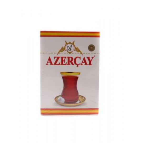 Azerçay berqamot 250 gr qutu